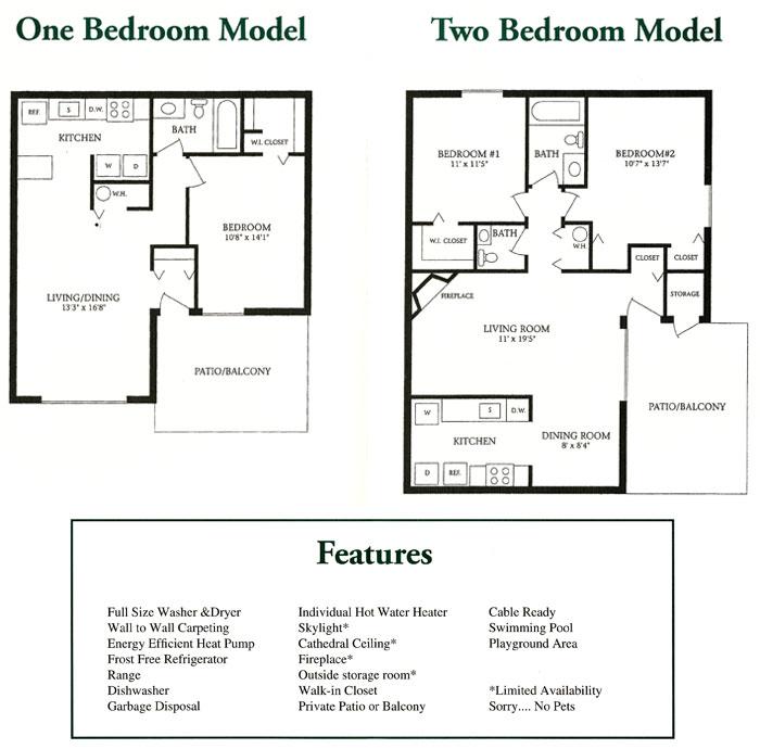 Manassas VA Apartments For Rent